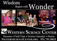 western science  center